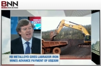 John Kearney on BNN's Commodities